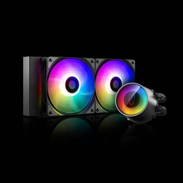 Gamerstorm Castle 240RGB V2 CPU Liquid Cooler