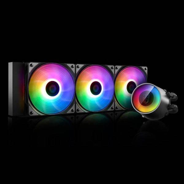 Gamerstorm Castle 360RGB V2 CPU Liquid Cooler