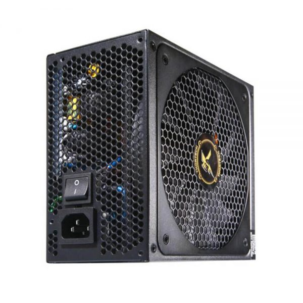 THUNDERBOLT GAMING POWER SUPPLY RGB FAN-750W Thunderbolt psu 2