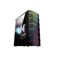 Thunderbolt TB-02 ATX Gaming Casing with RGB Fan