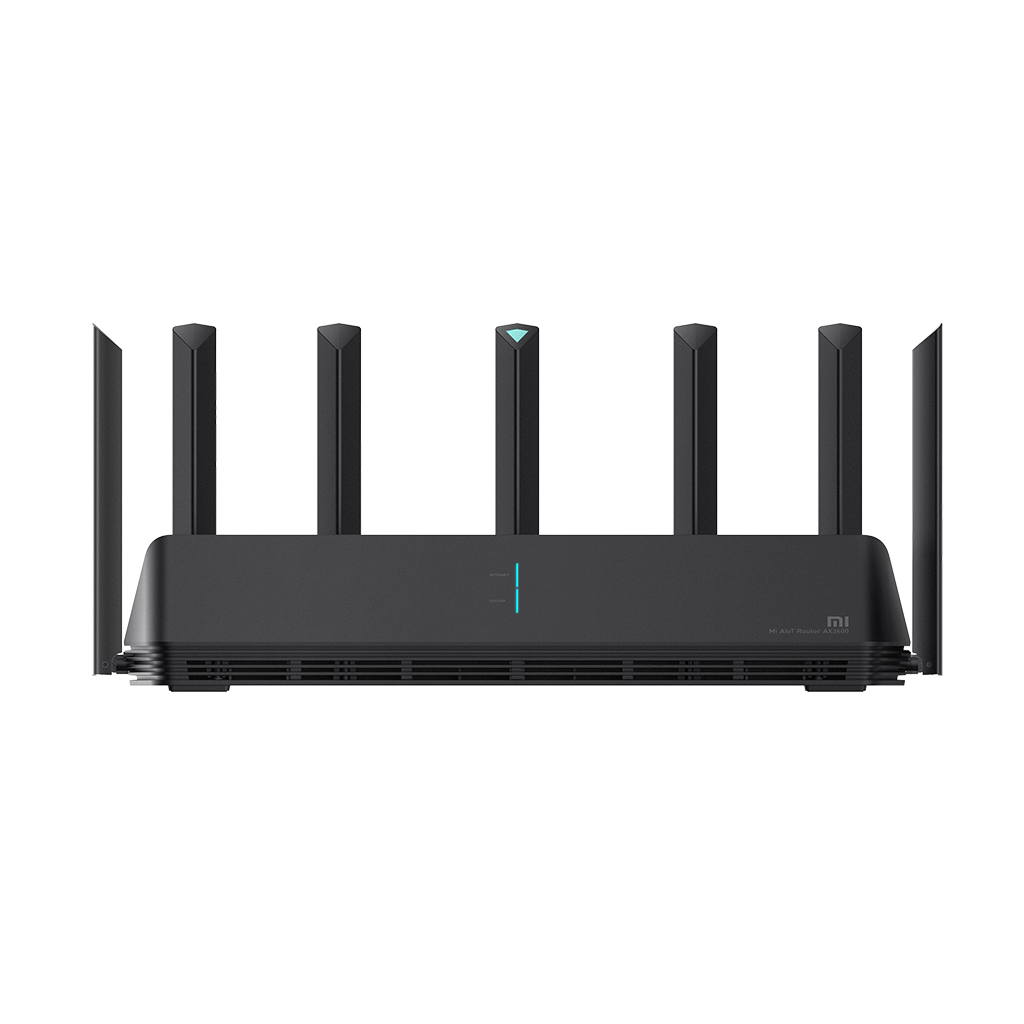 Mi-AIoT-Router-AX3600