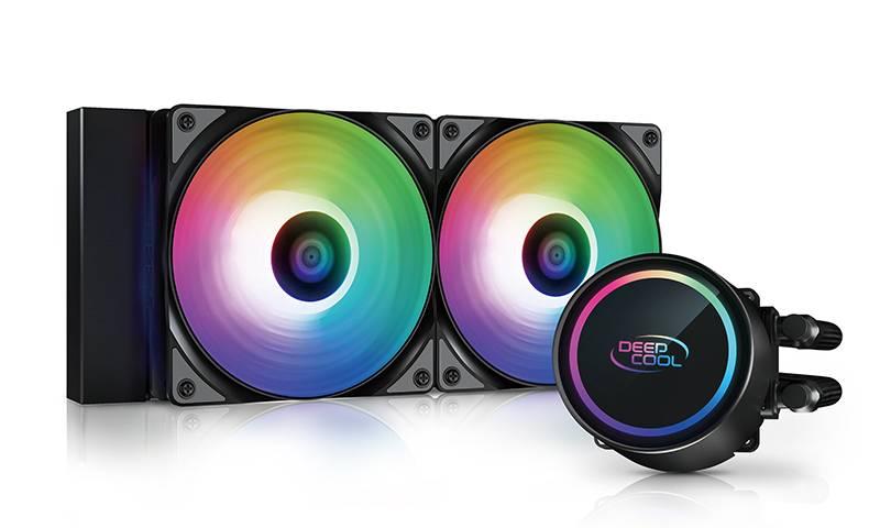Deepcool GAMMAXX L240 A-RGB-