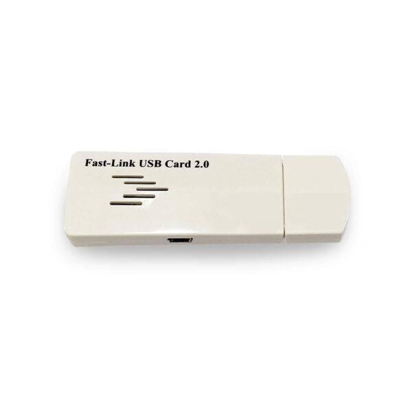 Fast Link Usb TV Card 2.0 - Model UTV388F
