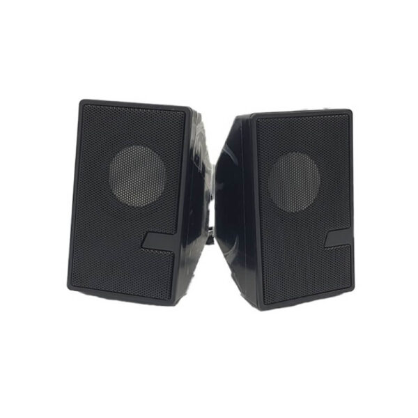 SG-D7 Sound Multimedia 3D System Mini USB 2.0 PC TV Speaker