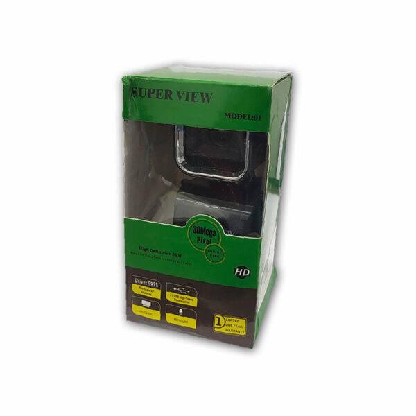Super-view-webcam-model-01-box