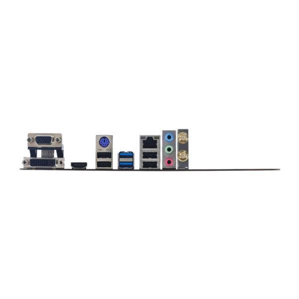 BIOSTAR INTEL H510MXE 2.0 SOCKET 1200 MOTHERBOARD (10-11 GEN PROCESSOR)