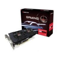 Biostar RX580 8GB GDDR5 VA5805RV82 256bit Dual Cooling Gaming Graphic Card