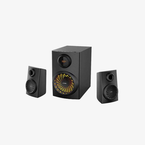 F&D F190X 2.1 Bluetooth Multimedia Speaker