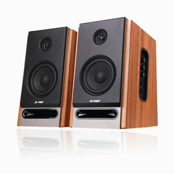 F&D R27BT 50W Bluetooth Speaker R27BT Product Img min